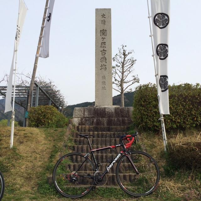 伊吹山ヒルクライム初参戦【スタート前】